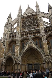 Abadia de Westminster de Londres