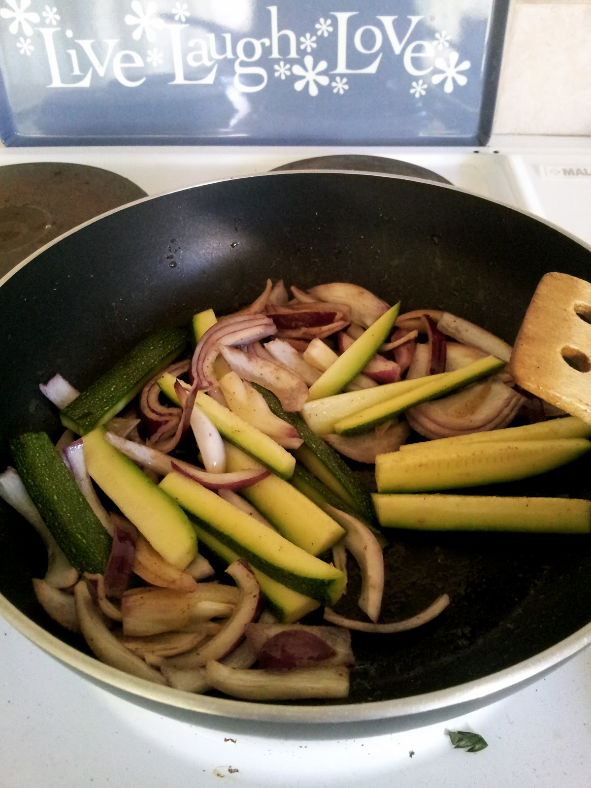 Can Dogs Eat Cooked Courgette