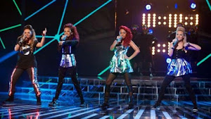 Go Little Mix!