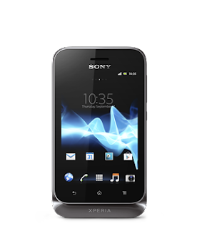 Sony Xperia™ tipo dual