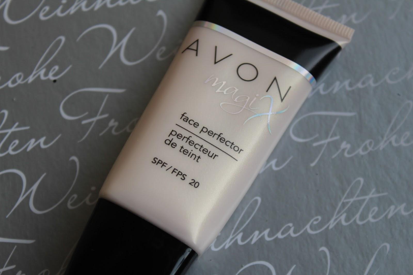 Avon MagiX Face Perfector (baza za lice)