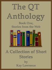 QT Anthology, Book One