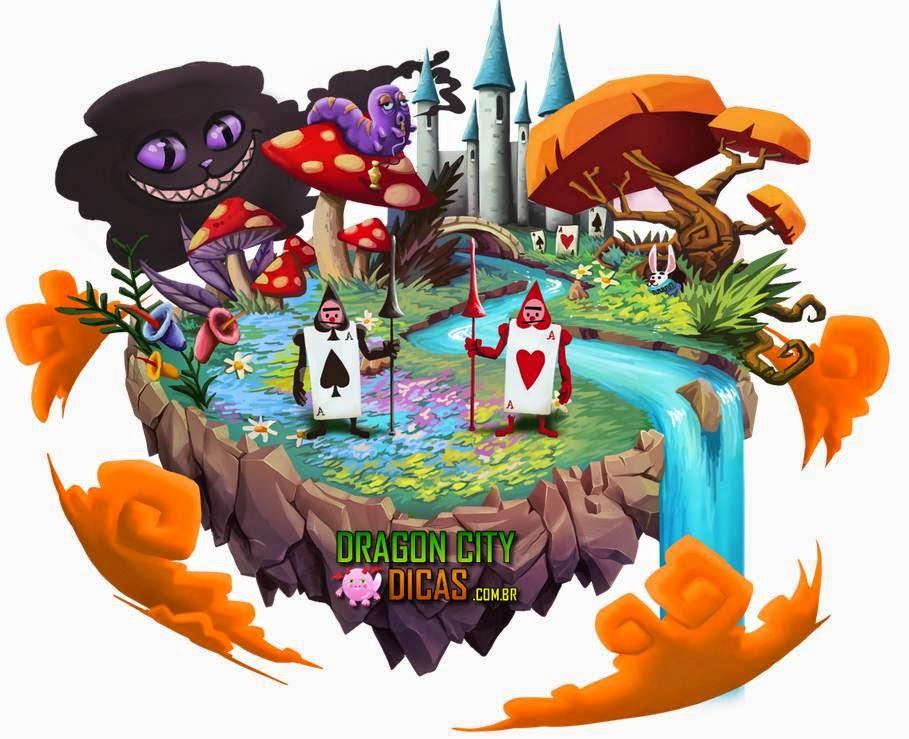 Ilha das Maravilhas 2014