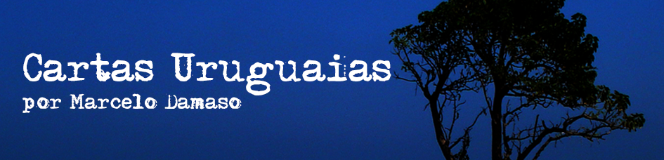 Cartas Uruguaias