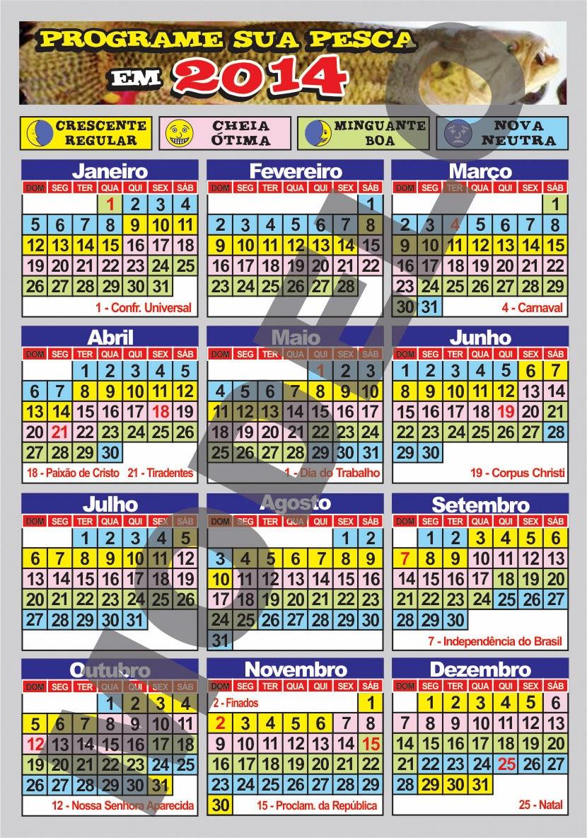Calendario Lunar Agricola 2014 | 2017 - 2018 Best Car Reviews