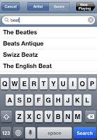 Pandora for iOS