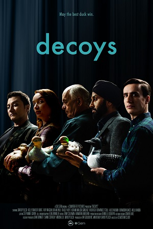 Decoys (2020) S01 All Episode [Season 1] Complete Download 480p