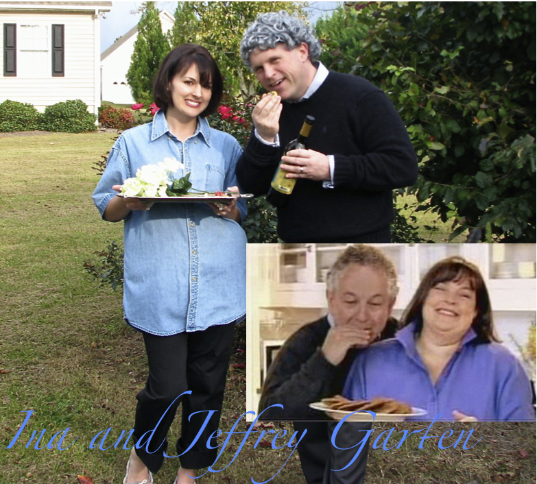 Ina And Jeffrey Garten Captivating With Jeffrey and Ina Garten Picture