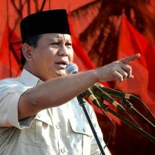 Prabowo Usulkan Penundaan Pengumuman Hasil Pemilu