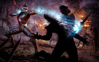 #23 Mortal Kombat Wallpaper