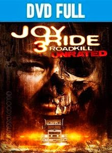 Joy Ride 3: Roadkill DVDR Full Español Latino 2014