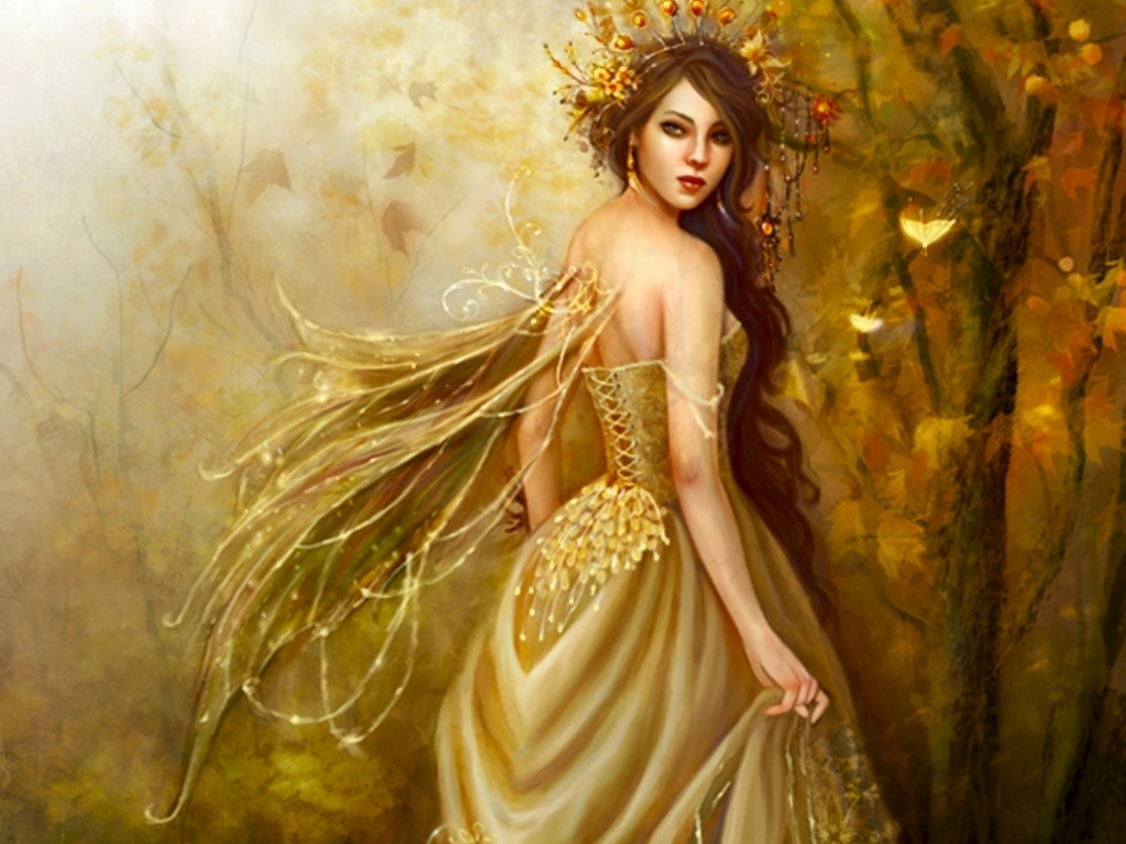 fairy hd wallpapers