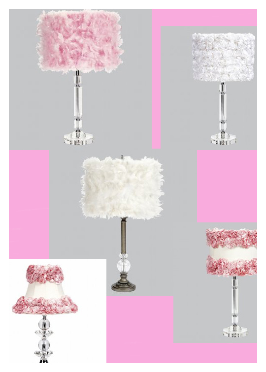 Girl Lamps For Bedroom - Interior Designs Room