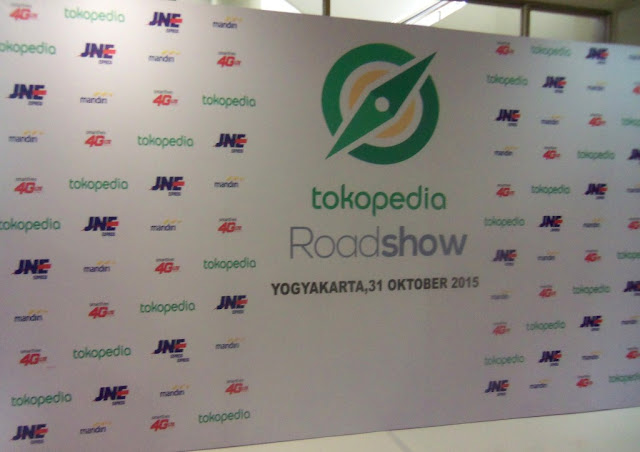 Yogyakarta; Toko Online; Life style