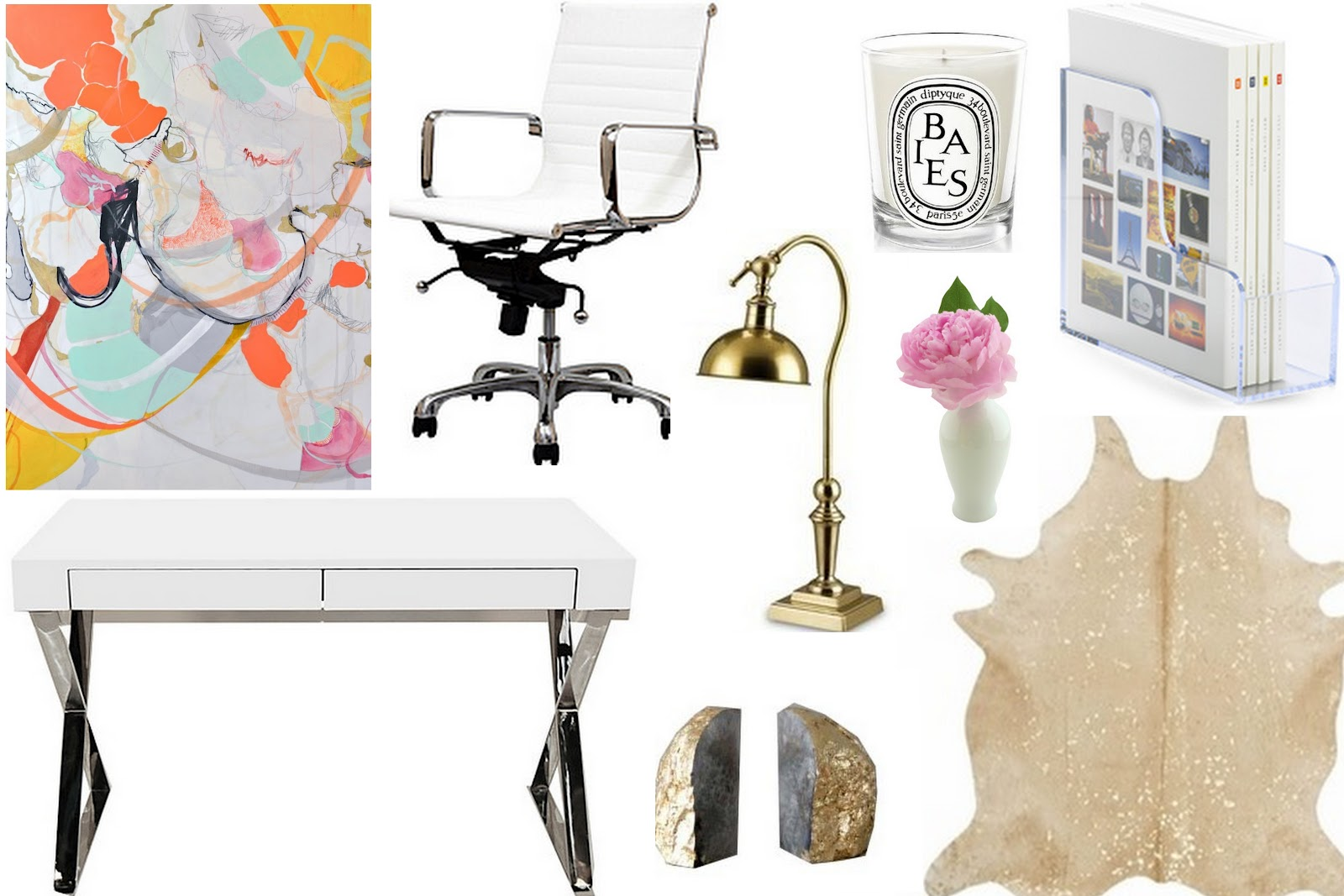 Work Space | Natalie Merrillyn