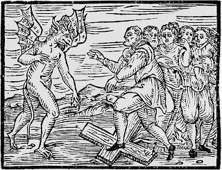Malleus mealeficarum