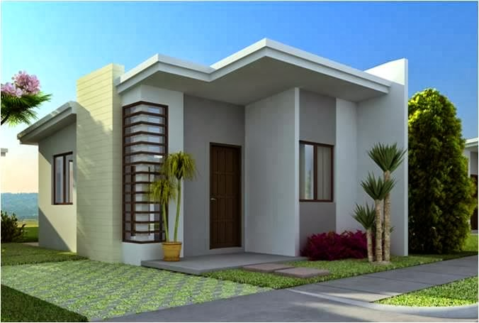 Bungalow model house in laguna philippines joy studio for Bungalow model houses philippines