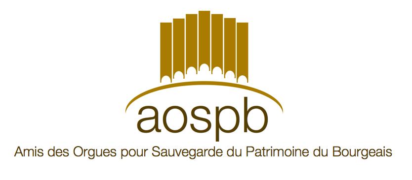 AOSPB - Association des Amis des Orgues pour la Sauvegarde du Patrimoine du Bourgeais