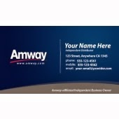 Mlm business cards template designs amway business cardse thing once you place your order well contact you with a brief survey that will help our designers create the perfect business card flashek