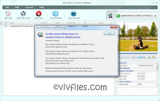 Any Video Converter Ultimate 4.3.8 Full with Patch