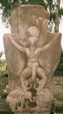 Nisnas: Misteri Bangsa di Bumi Sebelum Manusia
