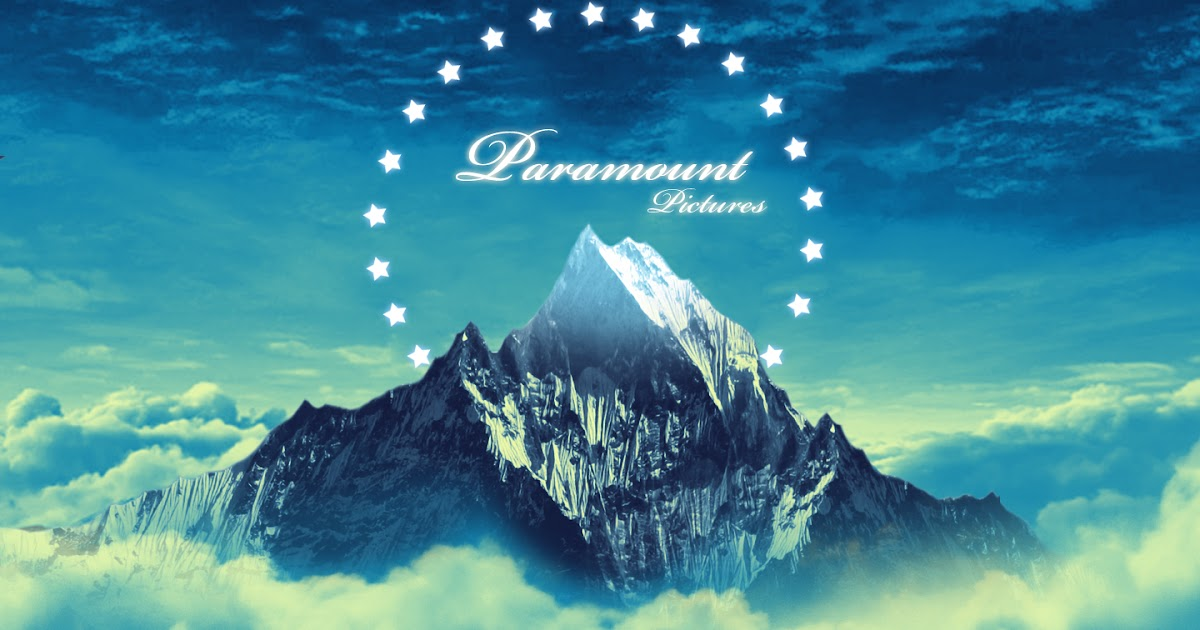 history of all logos paramount pictures company history