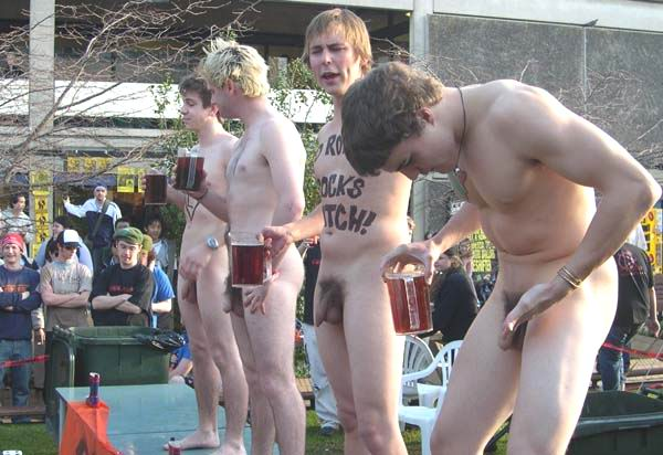 de desnudos gay grande hombres pene