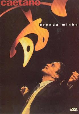 Caetano Veloso - Prenda Minha - DVDRip