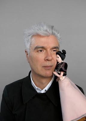 David Byrne 60