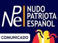 PÁGINA OFICIAL DEL NUDO PATRIOTA ESPAÑOL