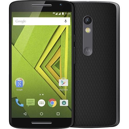 O Motorola Moto X Play é um smartphone Android com características inovadoras em todos os pontos de vista que permite ser útil para qualquer forma de ...