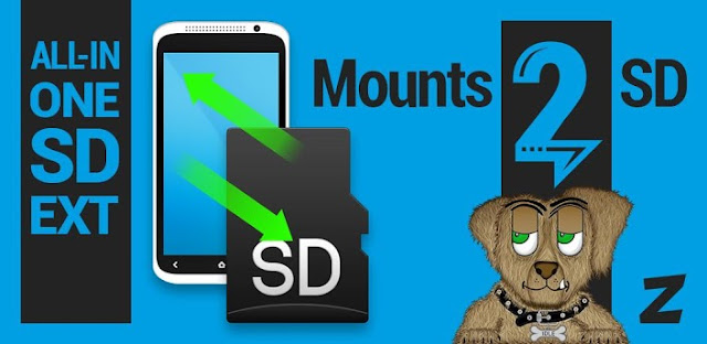 Mounts2SD - All-in-one SD-Ext v2.2.0