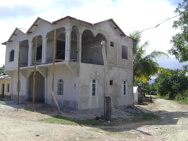 Casas pequenas de dos pisos pequenas en honduras planos de for Casa de dos plantas en honduras
