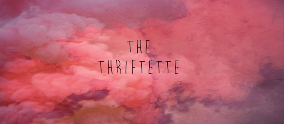 The Thriftette