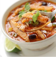 Chicken-Recipe-Spicy-Chicken-Tortilla-Soup