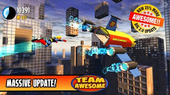 Team Awesome Pro v2.0 Apk Android