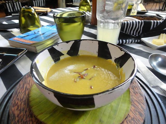 Pumpkin soup -01