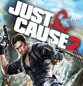Free Just Cause 2 PC Download