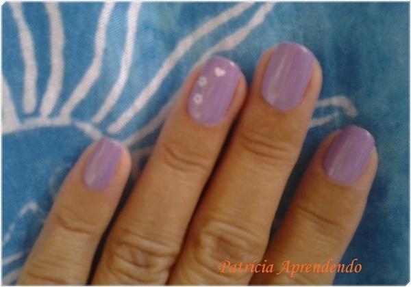 Esmalte Derma Nail Fabulosa