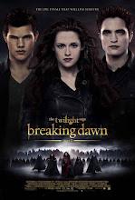Crepúsculo 4 Amanecer Parte 2 (2012)