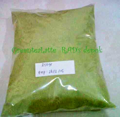 rad supplier food and beverage drinks powder import