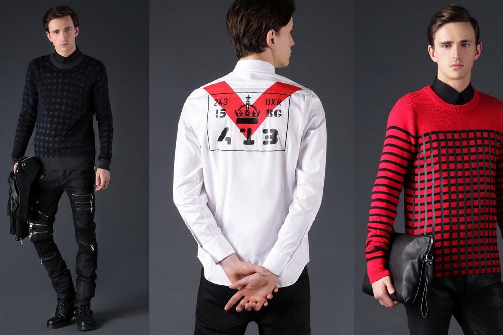Модели молодежная одежда