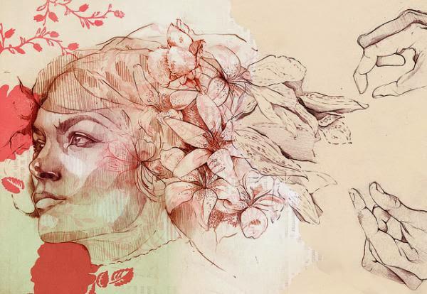 Illustrations by Maria Carolina Ramirez Alvarez