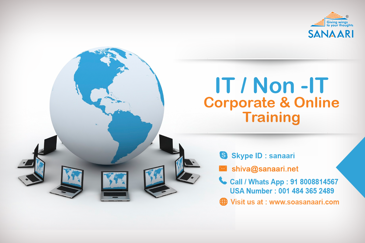 Online Training in Hyderabad