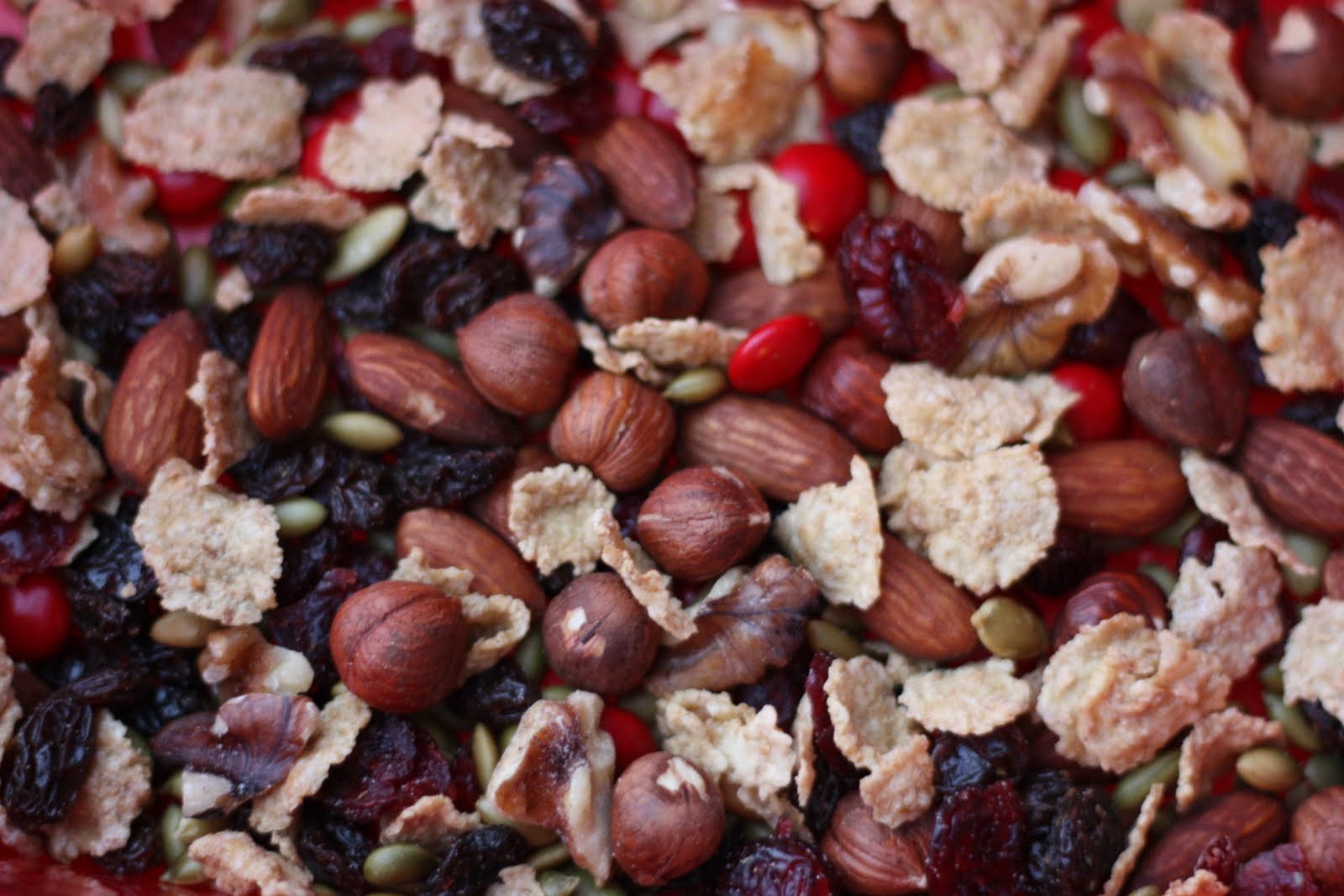 Teaching with trail mix but fractions well if you are a cook if you bake or if you have ever even looked at a recipe much less tried to double or triple one then you know forumfinder Images