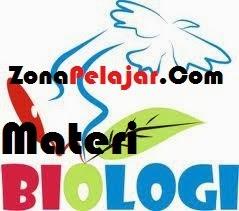 materi biologi kelas x