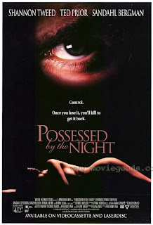 Possessed by the Night 1994