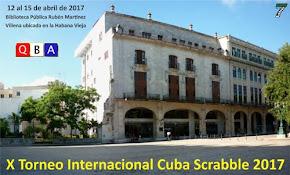12 al 15 de abril - Cuba