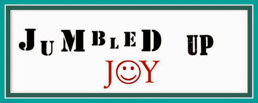 Jumbled Up Joy