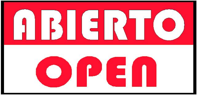 rótulo de abierto, cartel de abierto, mensaje de abierto para imprimir, rótulo de abierto para un negocio, rótulo de abierto para negocios, abierto para imprimir, palabra abierto para imprimir, rótulo abierto para poner en la puerta del negocio, señal abierto para poner en la puerta del negocio, mensaje abierto para negocios, banner abierto para negocio, pase adelante para negocio, rótulo pase adelante para poner en la puerta del negocio, rótulo empuje la puerta, negocio abierto, rotulo abierto, rótulo open para negocio, open, cartel open para negocios, mensaje open para poner en la puerta del negocio, rótulo abierto colorido, rótulo abierto en letras grandes, anuncio abierto, anuncio de abierto, letrero de abierto, abierto cerrado, abierto todo el día, imprimir abierto